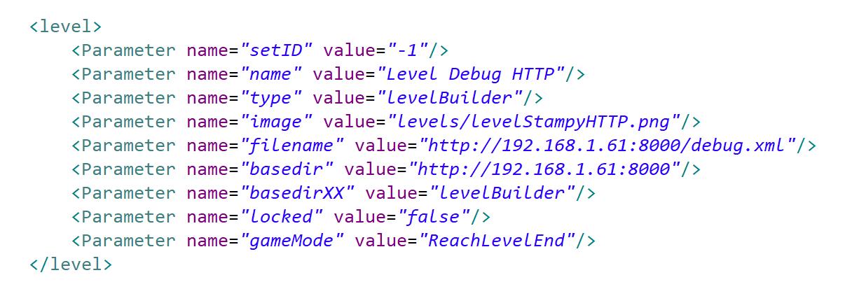 http_level_description
